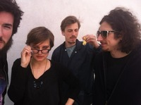 JAM MUSiC LAB feat. Gauda Grimm & The Chromatic Loops@ZWE