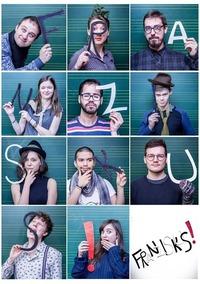 Kunst Uni Graz feat. Franziskus Band@ZWE
