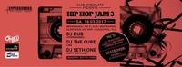 》Oldschool Hip Hop Jam 3《@Club Spielplatz