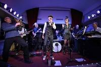 Soulshine live in der Villa@Die Villa - musicclub