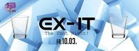 EX-IT The Shot Night@Flowerpot