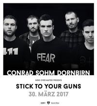 Stick To Your Guns / 30. März 2017 / Conrad Sohm@Conrad Sohm