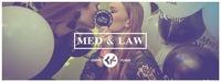 Med & Law - Sa 11.03. - Carpe Noctem@Chaya Fuera