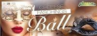 Der cheeese Faschingsball@Cheeese