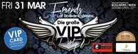 Friends of Bollwerk Vienna – Die große VIP Party@Bollwerk