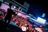 Mödlinger Sommernachtsfest 2017 - the next level !@Event Arena