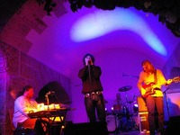THE DOORS EXPERIENCE - A Tribute to Jim Morrison & The Doors@Reigen