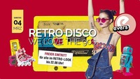 Retro Disco - we love the 90s@Evers