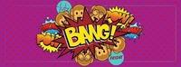 BANG! - The Friday Club@lutz - der club