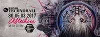 8. Wiener Technoball - Official Afterparty@Pratersauna