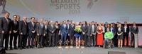 Galanacht des Sports@Helmut-List-Halle