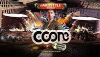Hardstyle Inferno presents COONE@Disco P2