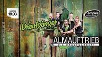 Almauftrieb - Die Draufgänger live@Empire St. Martin