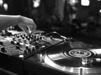 DJ Corner feat. röda Allstars@KV Röda
