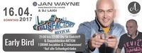 Jan Wayne@A-Danceclub