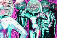 Der Disco Freitag - To the 70ies and back to 2017 - Passage@Babenberger Passage