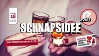 Schnapsidee@Evers