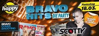 Bravo Hits - Die Party@be Happy
