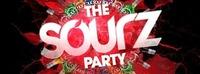 Sourz Party@Level 26