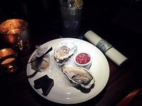 Oysters & Champagne at Kussmaul@Kussmaul