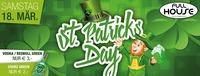 St. Patricks Day@Fullhouse