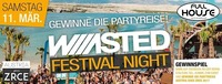 Festival Night pres. by Austria goes Zrce@Fullhouse