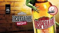 Desperados Night@Evers