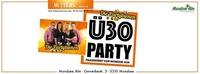 Ü30 PARTY - Partybienen@Mondsee Alm