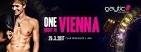 Gaytic - One Night in Vienna@Club Spielplatz