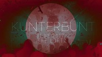 Kunterbunt Intensity Festival@The Loft
