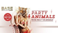 Party Animals@BASE