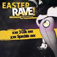 Easter RAVE@Vulcano