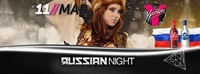 Russian Night@Ypsilon