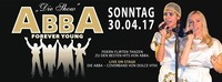 ABBA - Forever Young Night@A-Danceclub