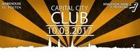 Capital City Club@Warehouse