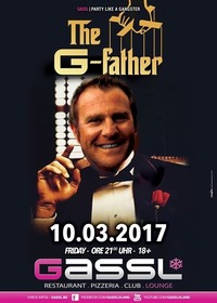 Gassl goes Hollywood - The G-Father@Gassl