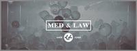 Med & Law - Sa 25.03. - Delirium Maximum@Chaya Fuera