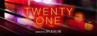Twentyone powered by Splashline@Bar Mephisto