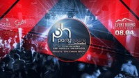 Partyhouse Revival 21+ mit Andy Norris & Tom van Hoed@Event Arena