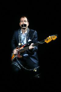 Stefan Haider: Free Jazz@Casanova Vienna