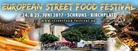 European Street Food Festival@Kirchplatz