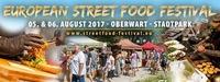European Street Food Festival@Stadtpark