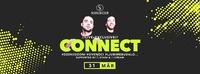 Connect LIVE x 31/03/17 x Scotch Club