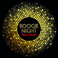 BOOGIE NIGHT - Disco is Back!@Cabaret Fledermaus