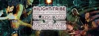 HILIGHT TRIBE live in CONCERT- 01.04.2017@Wiener Stadthalle