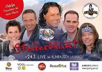 Steirerbluat live im Almrausch Lannach@Almrausch