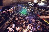 2 Stunden GRATIS trinken | 17.03 | Ride Club 16+@Ride Club