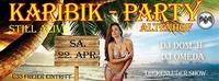 Karibikparty Altenhof - The last one@Festhalle Altenhof