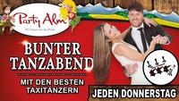 Bunter Tanzabend@Party Alm Hartberg