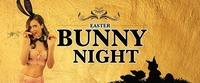 Easter BUNNY NIGHT@Rossini